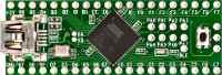 Teensy USB AVR with Teensyduino - PJRC