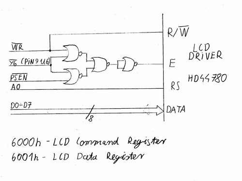 Tiny Basic For 8051 - PJRC