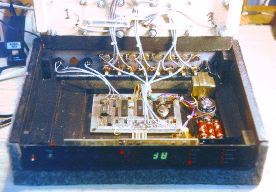 midi drum machine