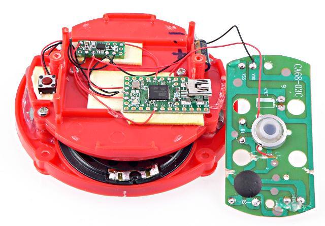 easy button hacking dorkbotpdx