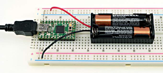 Using External Power and USB with the Teensy USB development board on web diagram, excel diagram, usb 3.3v diagram, ppt diagram,