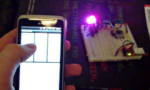 Projects using the Teensy USB development board