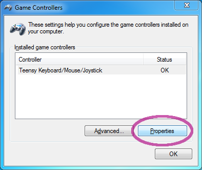 Usb joystick driver for windows 7 32bit free download