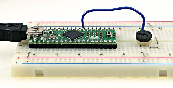 EEPROM Arduino Library, Non-volatile data storage