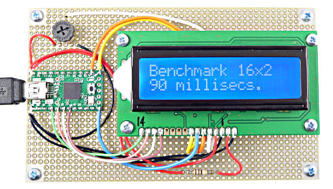 Arduino lcd library download zip