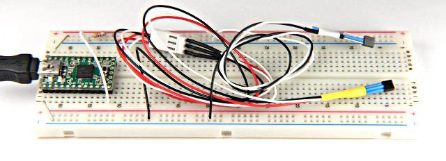 Arduino onewire library download