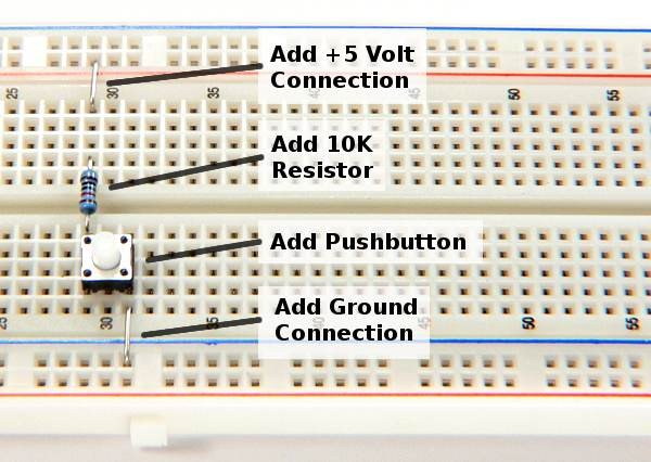 Teensyduino Tutorial 3 Input Pins And Using Arduino S Serial