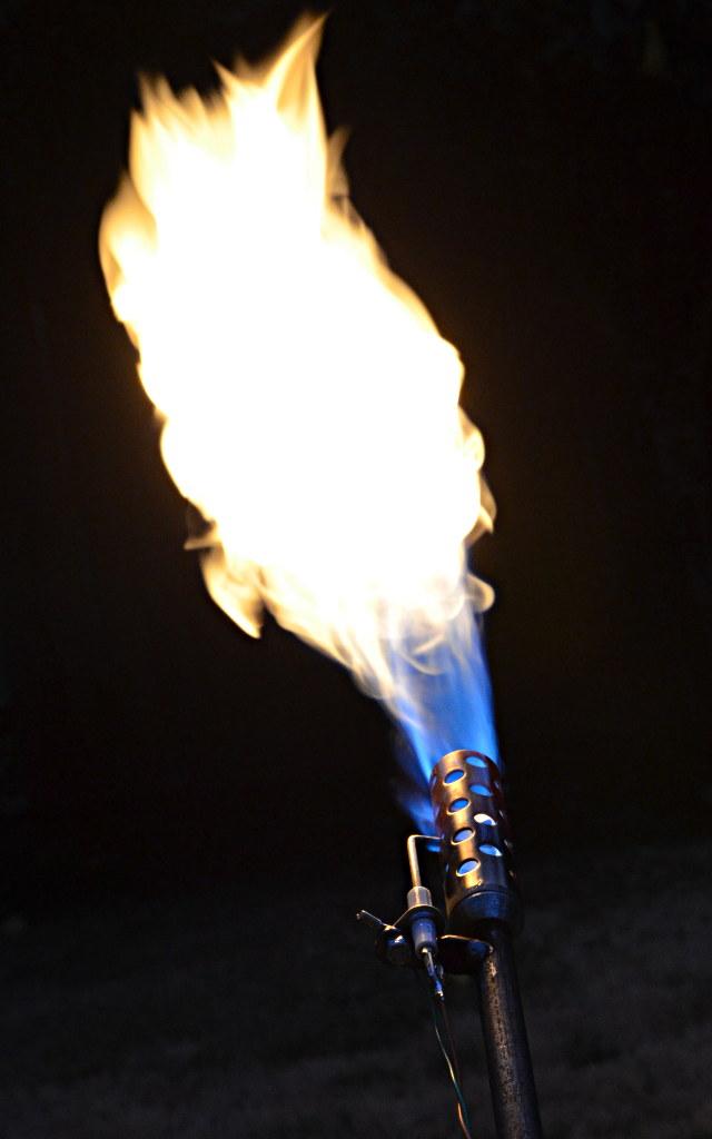 Boiler Pilot Light Goes Out Windy Pilot From Infoimages Com
